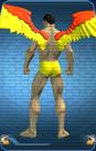 BackArchangel