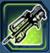 Enforcer's Deadly Shotgun