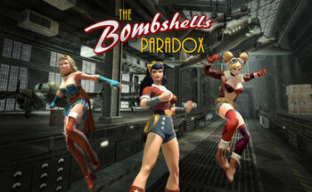 Bombshells 462
