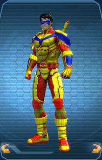 Gotham Knight Dc Universe Online Wiki Fandom Powered By Wikia