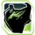 Icon Shoulders 001 Green