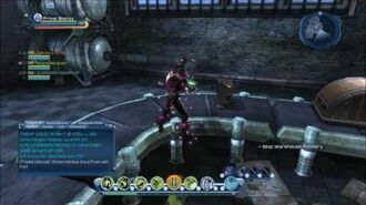 DCUO Technology Update Feat Item Locations l War Crimes Operation