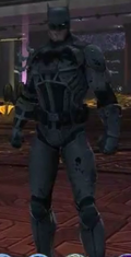 Future Batman
