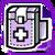 Icon UBA 020 Purple
