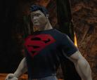Superboy (Kinightsdome Arena)