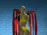 Avatar of War Cape