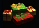 Assorted Presents
