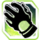 Icon Hands 004 Green
