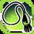 Icon Neck 004 Green