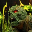 Mentor Swamp Thing