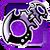 Icon Trinket 028 Purple