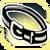Icon Waist 009 Light Goldenrod Yellow