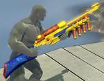 RifleSteamRifle