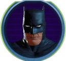 Talk Screen - Batman