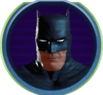 Talk Screen - Batman
