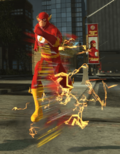The Flash (Bounty)