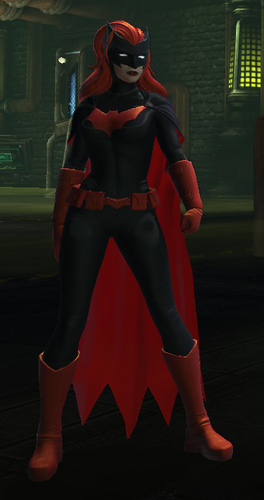 Batwoman Dc Universe Online Wiki Fandom Powered By Wikia
