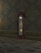 Grandfather Clock (Wayne Manor Gala)