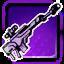Icon Rifle 002 Purple