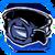 Icon Waist 003 Blue