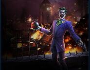 JokerLastLaugh
