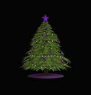 Joker Holiday Tree