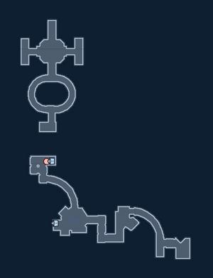 Map - River Styx