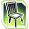 BI Chair Green