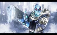 Load Screen Mister Freeze