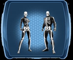 FullSkeletonMaleFemale