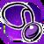 Icon Neck 001 Purple