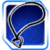 Icon Neck 003 Blue