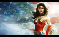 Load Screen Wonder Woman