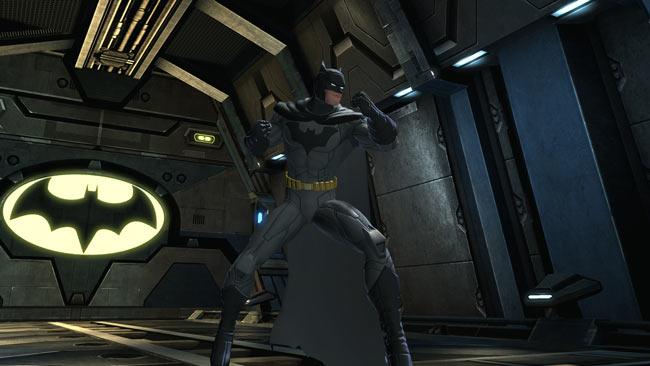Exobyte Data New 52 Batman Dc Universe Online Wiki Fandom