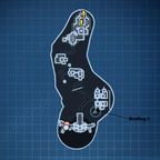 Oolong Island Briefing 3 Map