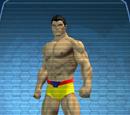 Wonder Girl's Mystic Belt