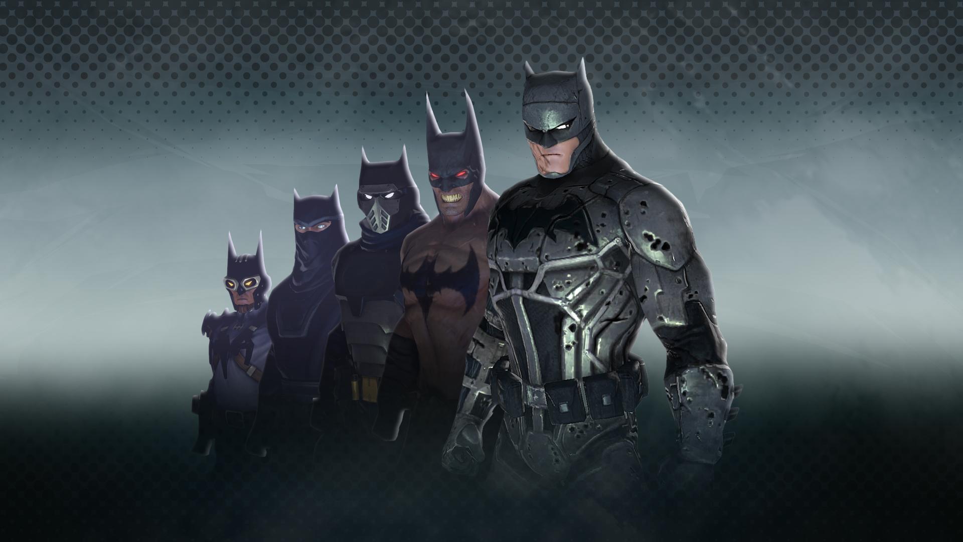 Steampowered Batman Dc Universe Online Wiki Fandom Powered By Wikia