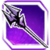 Icon Staff 005 Purple