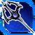 Icon Staff 009 Blue