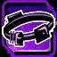 Icon Waist 006 Purple