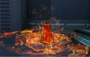 Inferno Module II effect