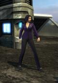 Lois Lane (BoP Metropolis)