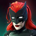 Comm Batwoman