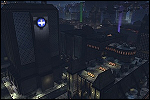 Gotham Mercy General Hospital