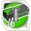 Equipment Mod I Green (icon)