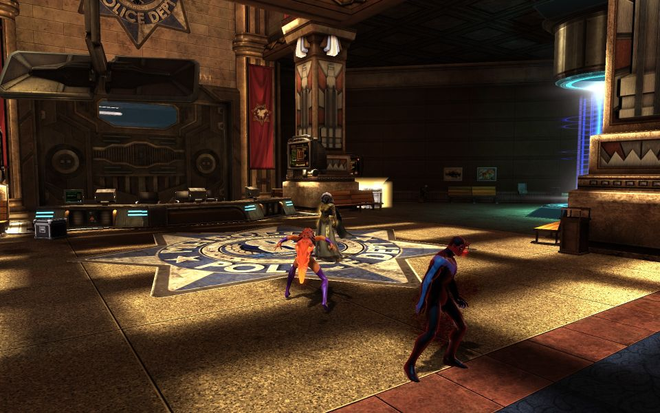 Treasure Chest: Story Mode Locations | DC Universe Online Wiki ...