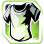 TShirtGreenIcon