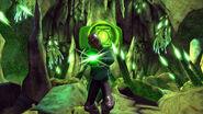 Abdul-nur-light-mogo-command-center-cybernetic-head-dcuo