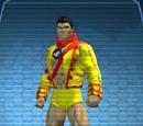 Smart Linen Jacket