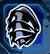 Icon Shoulders 018 Blue
